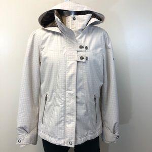 COLUMBIA women's winter coat medium